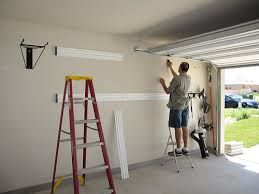 Garage Door Installation Gloucester