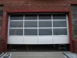 Glass Garage Doors Gloucester