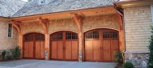 Wood Garage Doors Gloucester